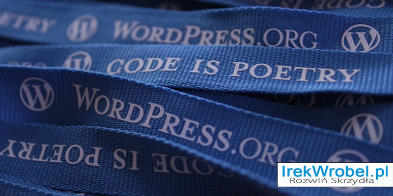 Ewolucja-Wordpress