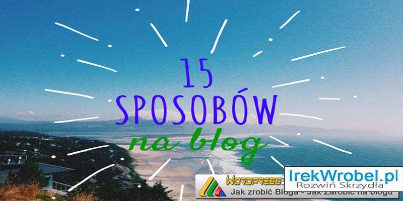 15-sposobow-aby-twoj-blog-byl-mniej-zwariowany-wordpress-dla-poczatkujacych-irek-wrobel