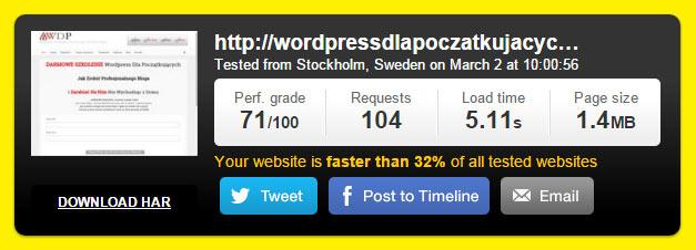 13-sposobow-aby-przyspieszyc-strone-WordPress-dla-poczatkujacych-pl