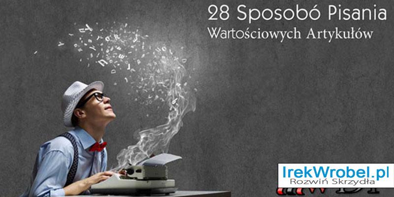 28-Sposobow-Pisania-Wartosciowych-Wpisow-Na-Blogu-wordpress-dla-poczatkujacych