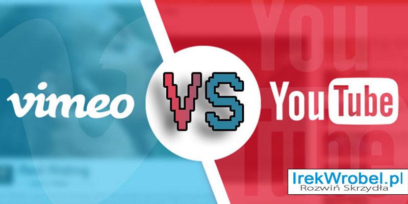 YouTube vs Vimeo – Co Jest Lepsze Dla Filmów?