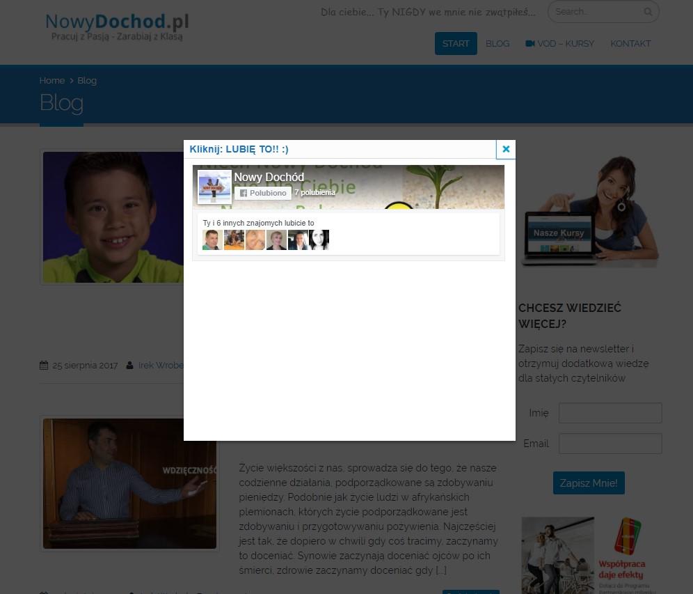 wordpress-dla-poczatkujacych-irek-wrobel-like-box-