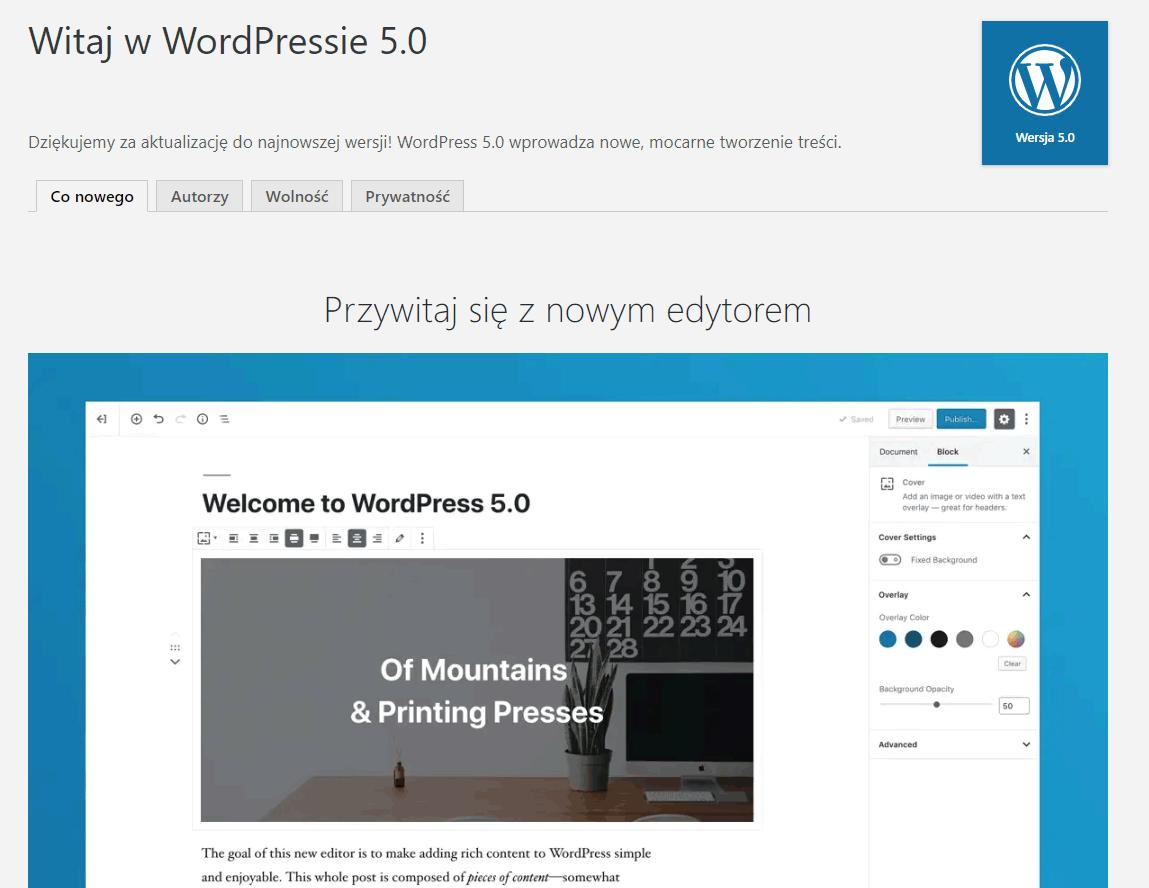 Jak-wylaczyc-Gutenberg-a-i-zachowac-klasyczna-wersje-edytora-w-WordPress2