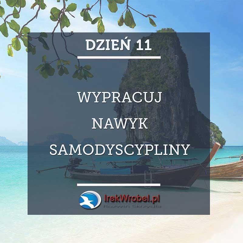 dzien-11-Wypracuj-nawyk-samodyscypliny-irekwrobel-pl